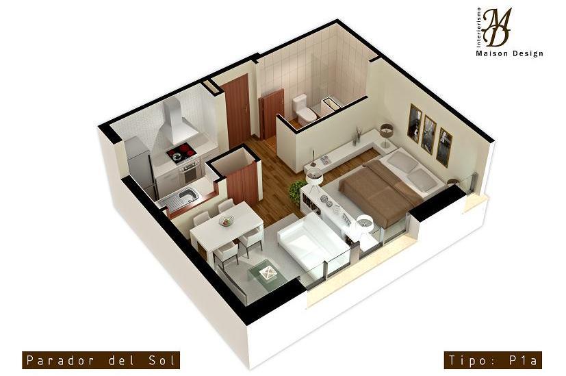 plan de maison design